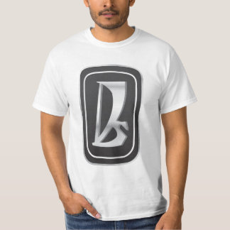 Lada |VAZ front grille badge T-Shirt
