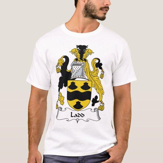 Ladd Family Crest T-Shirt