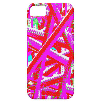 Ladder Camp iPhone 5 Cover