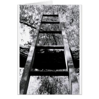 Ladder Card
