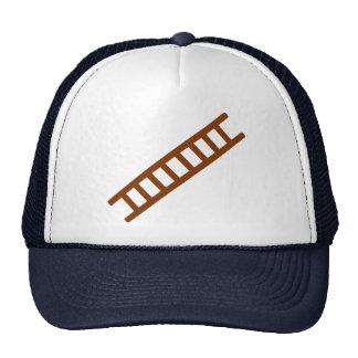 Ladder Mesh Hats
