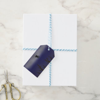 Ladder Into The Clouds Pack Of Gift Tags