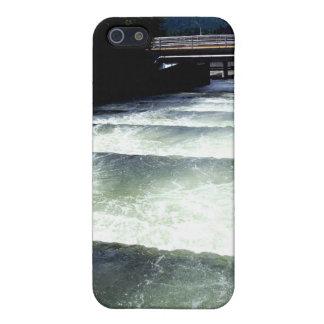 Ladder iPhone 5/5S Case