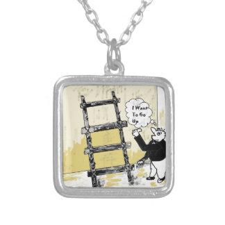 Ladder Custom Jewelry