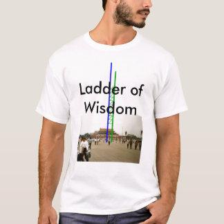 Ladder of Wisdom T-Shirt