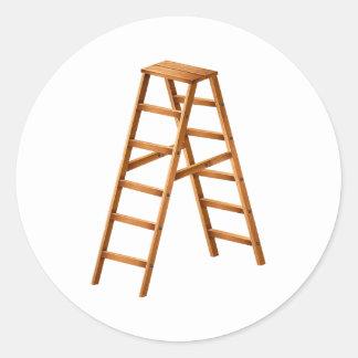 Ladder Stickers