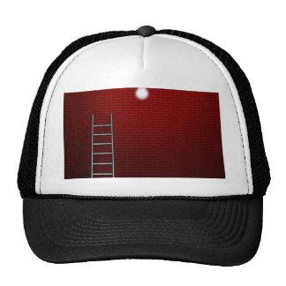 Ladder to Light Trucker Hat