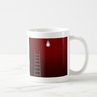 Ladder to Light Coffee Mug