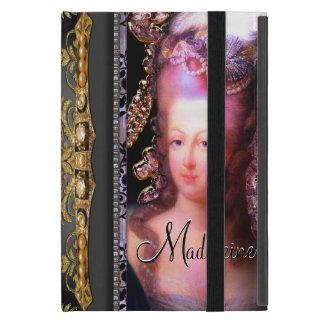 Ladee Plume French Mini  Baroque Cover For iPad Mini