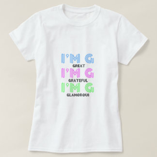 Ladies 3G T-Shirt