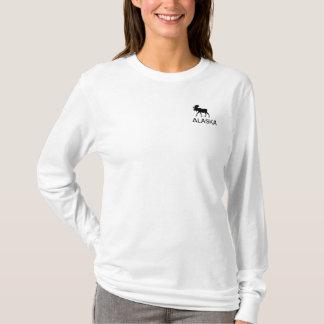 Ladies Alaska tshirt