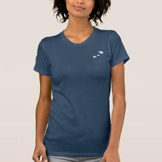 Ladies Alya Marina T-shirt