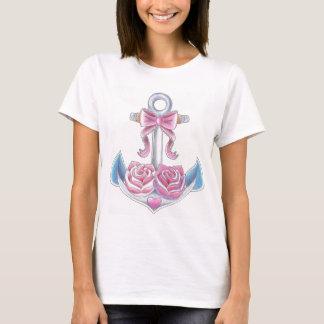 Ladies Anchor T-Shirt