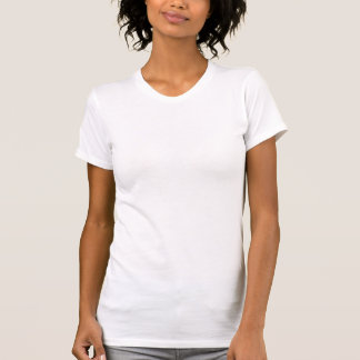LADIES ASK TANK (WHITE)