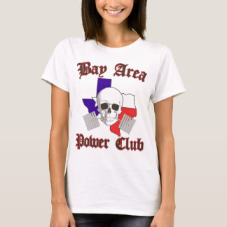 Ladies BAPC T-Shirt
