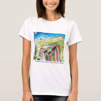 Ladies Basic T Shirt