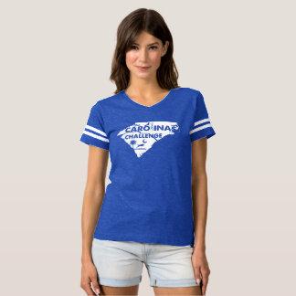 Ladies Carolinas Challenge T-shirt