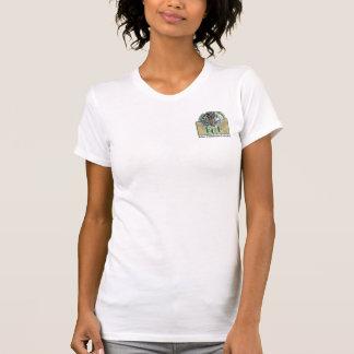Ladies Casual Scoop T-Shirt