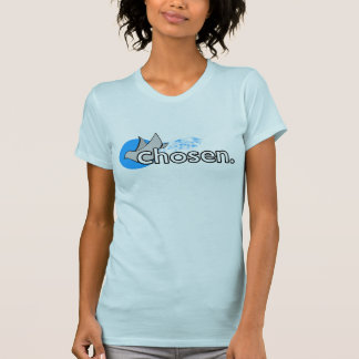 Ladies Chosen Romans 9 Tshirt