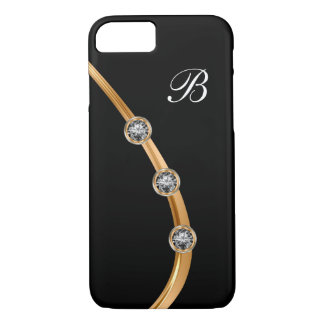 Ladies Classy Bling iPhone 7 Case