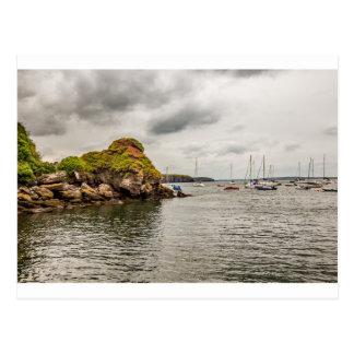 """""""Ladies Cove, Ireland"""" postcards"""