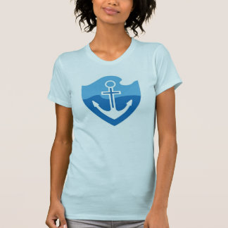Ladies Diocese of Rhode Island Superhero Shirt