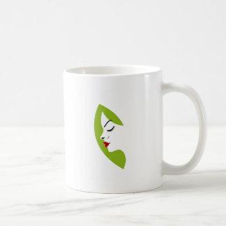 ladies fertility coffee mug