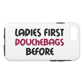 Ladies First iPhone 8/7 Case