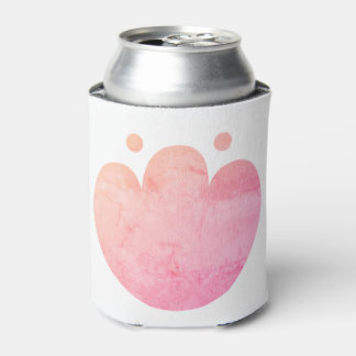 Ladies fresh can cooler : with Tulip