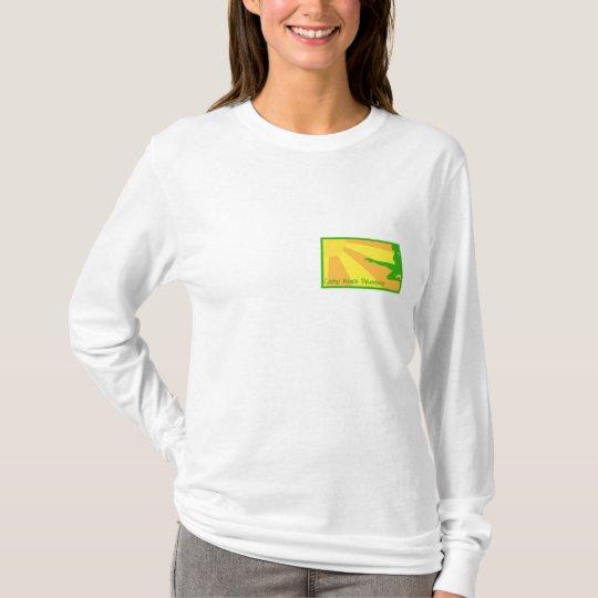 Ladies - Hooded tee-shirt T-Shirt