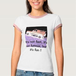 Ladies landrover T shirt ,