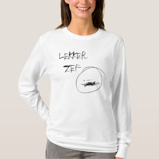Ladies Lekker Zef Shirt