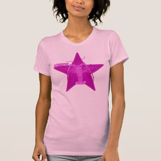 Ladies Lobstar T-Shirt