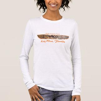 Ladies Long Sleeve Long Sleeve T-Shirt