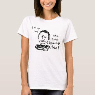 Ladies' Mad for Tea T-Shirt