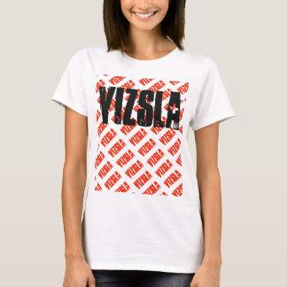"Ladies Magyar Vizsla T-shirt ""Vizsla """