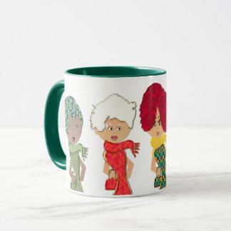 Ladies Night Coffee Mug