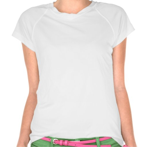 Ladies' no-sleeve Wicking - Life 26.2 miles T-shirts