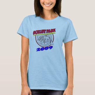 ladies ocelot park shirt