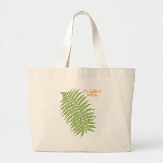 Ladies of Mehana Tote Bag: Palapalai