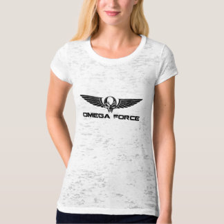 Ladies Omega Force Tee