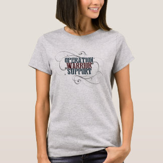 Ladies OWS Shirt