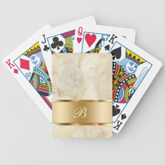 Ladies Personalized Playing Cards