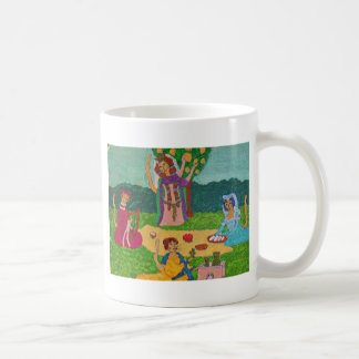 Ladies' Picnic Coffee Mug