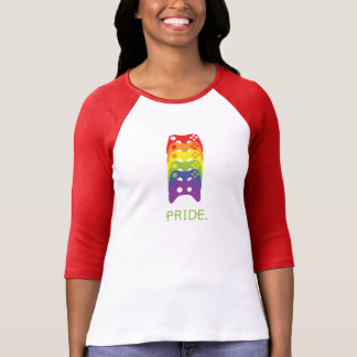 Ladies Pride X Tee