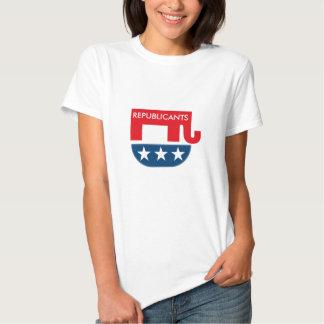 Ladies' Republicant Tee