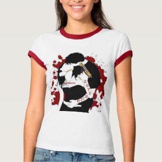 LADIES RICH LOVE BONNIE N CLYDE T-Shirt