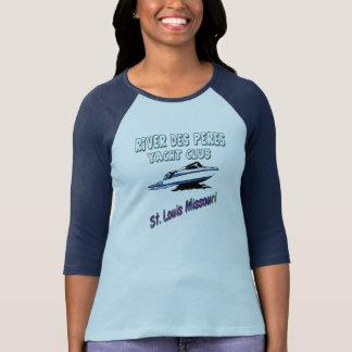 Ladies River Des Peres Yacht Club Shirt