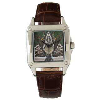 Ladies Road Runner Watch