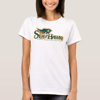 Ladies Seahawk T-Shirt